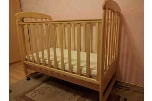 б/у Кроватки для новорожденных Верес
