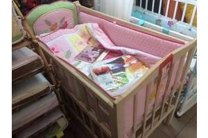 Новые Детские кроватки для новорожденных Baby In