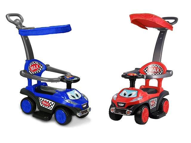 купить бу Детская машинка- каталка - ходунки Lionelo MAX. Новая. в Жовкве