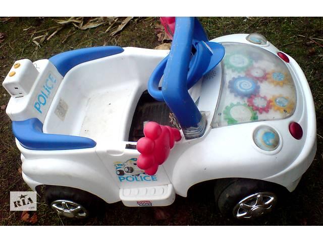купить бу Детская машинка на пульте в Виноградове