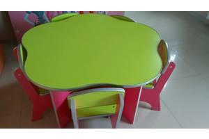 б/у Детские рабочие столы