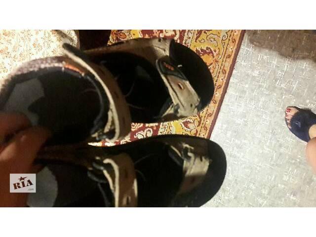 продам Детская обувь бу в Запорожье
