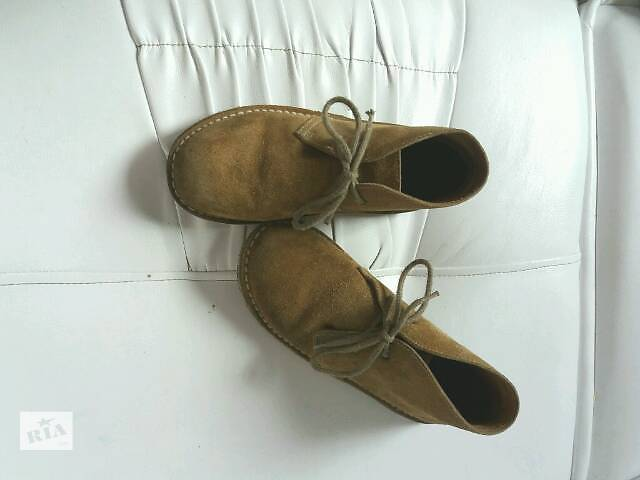 бу Детская обувь в Одессе