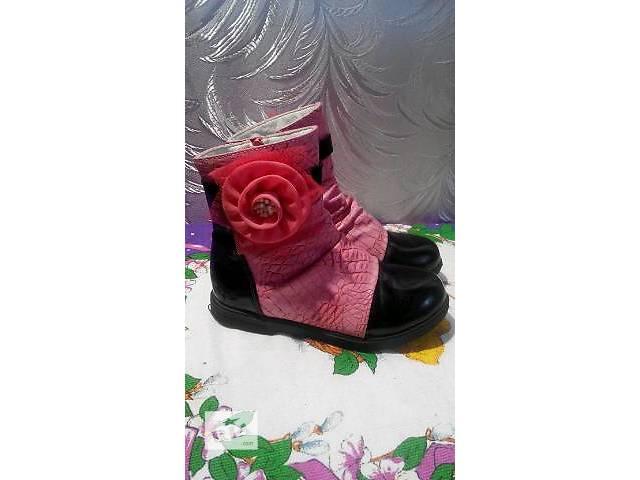 продам Детская обувь бу в Днепре (Днепропетровск)