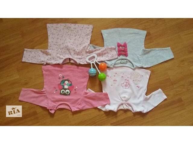 купить бу Детская одежда в Житомире
