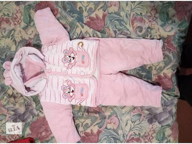 купить бу Детская одежда в Виннице