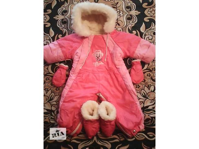 продам Детская одежда бу в Запорожье