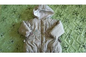 б/у Детские куртки Flexi