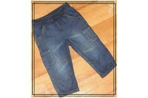 б/у Детские джинсы F&F