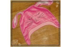 б/у Шапочки, шарфики для детей F&F