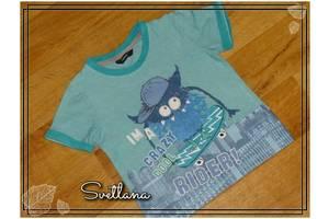 б/у Детские футболки