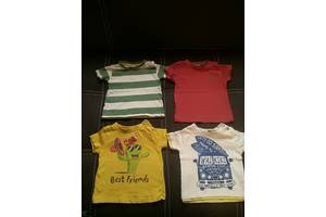 б/у Детские футболки LC Waikiki