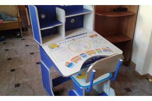 б/у Детские письменные столы Світ Меблів