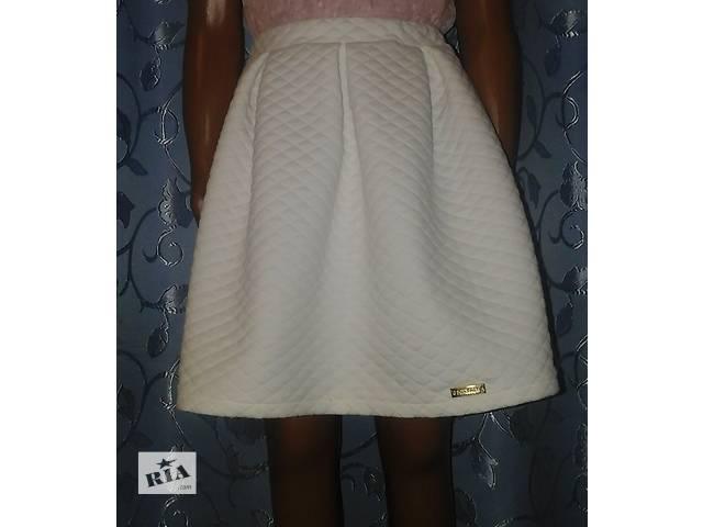 купить бу Детская юбка со складками и на резинке, модель № 9 в Хмельницком