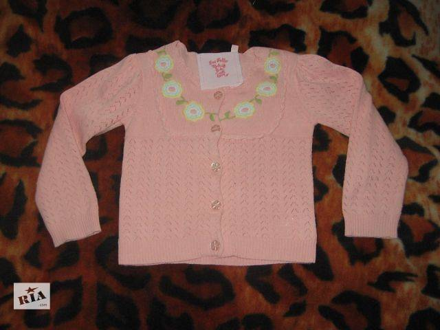 продам Детская блуза б/у Для девочек бу в Харькове