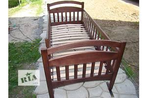 Детская деревянная кроватка Карина Люкс!