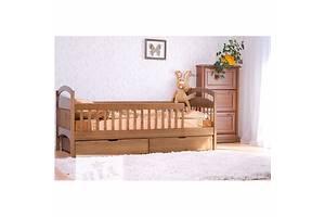 Детская деревянная кроватка Карина Люкс! В наличи!