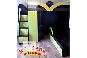 Новые Двухъярусные детские кровати Merabel