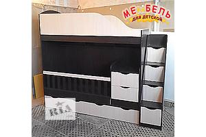 Новые Детские кровати трансформеры Merabel