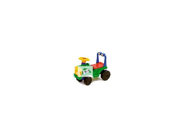продам Детская каталка Трактор бу в Днепре (Днепропетровске)