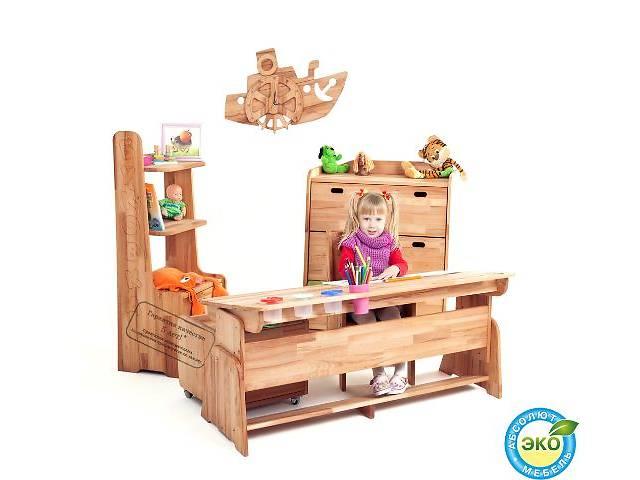 продам Детская комната новый Абсолют Мебель бу в Киеве