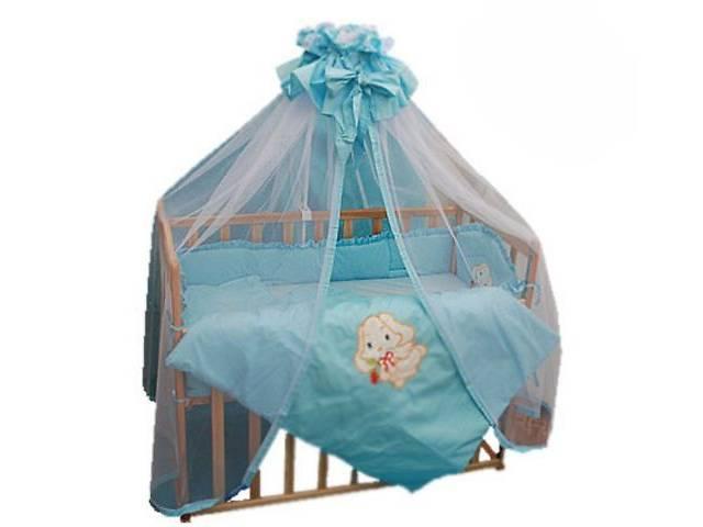 бу Детские Постельные комплекты в кроватку бесплатная доставка по киеву в Киеве