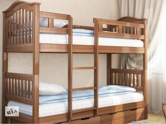 Детская кровать трансформер Максим- объявление о продаже  в Одессе