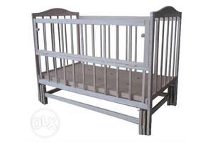 Нові Ліжечка для новонароджених Bambi