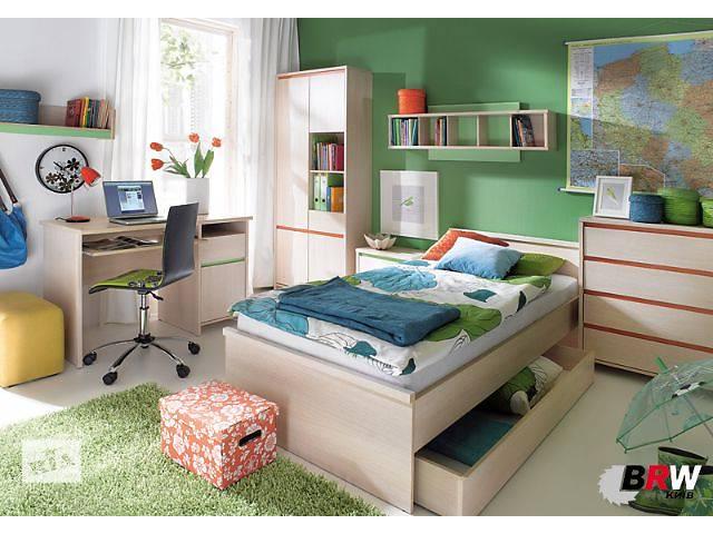 продам Детская мебель Днепропетровск: спальни, детские кровати, столы, комоды бу в Днепре (Днепропетровск)