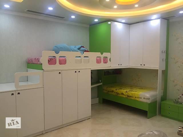купить бу Детская мебель под заказ в Мариуполе (Донецкой обл.)