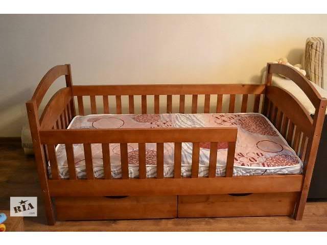 купить бу Детская одноярусная кровать Карина от производителя! в Киеве