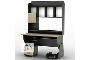 Новые Детские компьютерные столы