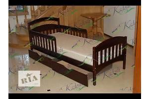 Детская подростковая кровать Карина-Комби с дерева!
