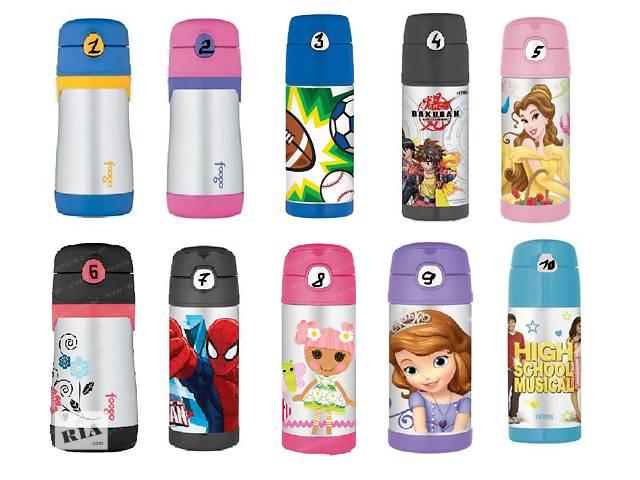 Детская термобутылка Thermos Botle 0, 35L- объявление о продаже  в Виннице