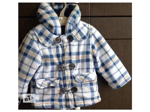 продам Детская верхняя одежда Детское пальто/куртка б/у бу в Киеве