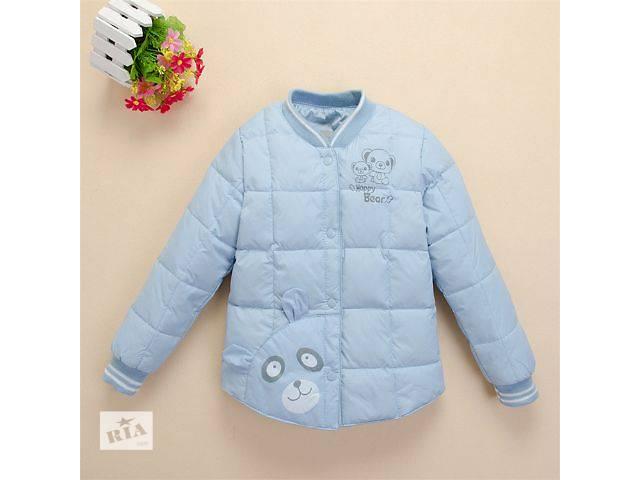 продам Дитячий верхній одяг Дитячі демісезонні куртки новий Для хлопчиків бу в Кременчуці