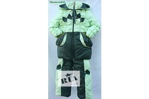 Детская верхняя одежда куртки детские , комбинезоні, пальто в ассортименте