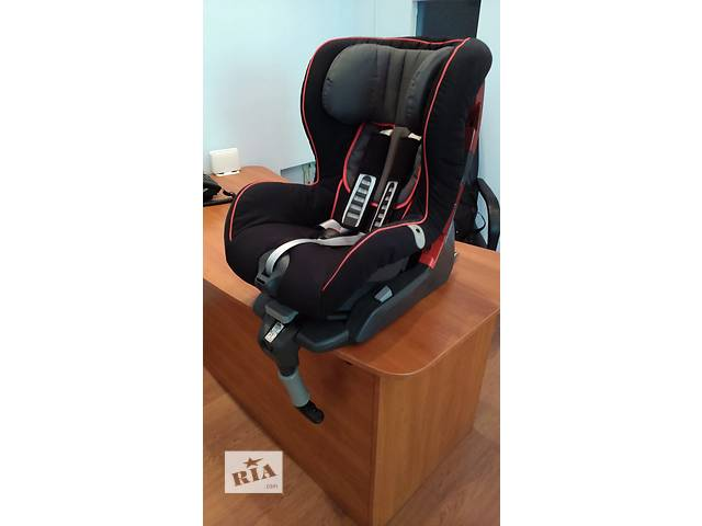 продам Детское автокресло Porsche Junior Seat ISOFIX, G 1 бу в Киеве