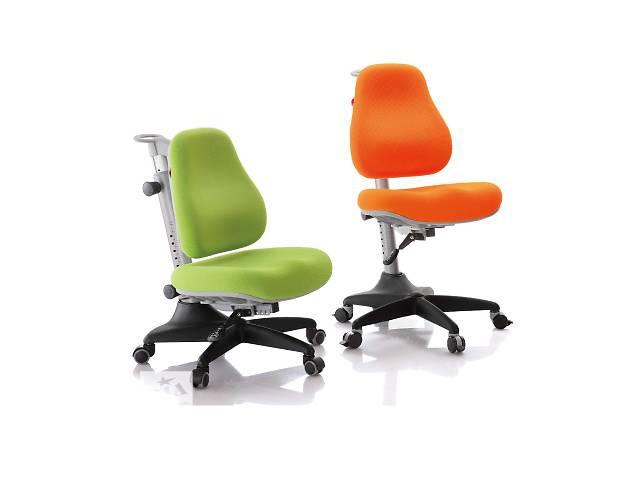 бу Детское кресло компьютерное Y-518 PN , Comf-Pro, бесплатная доставка. Кресло школьнику, детский стул. Кресло детское, в Киеве