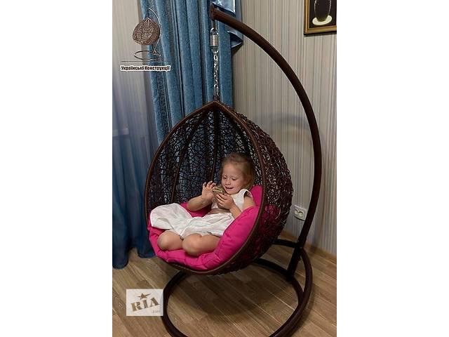 """бу Детское подвесное кресло """"Gardi Kids"""" Детские качели в Днепре (Днепропетровск)"""