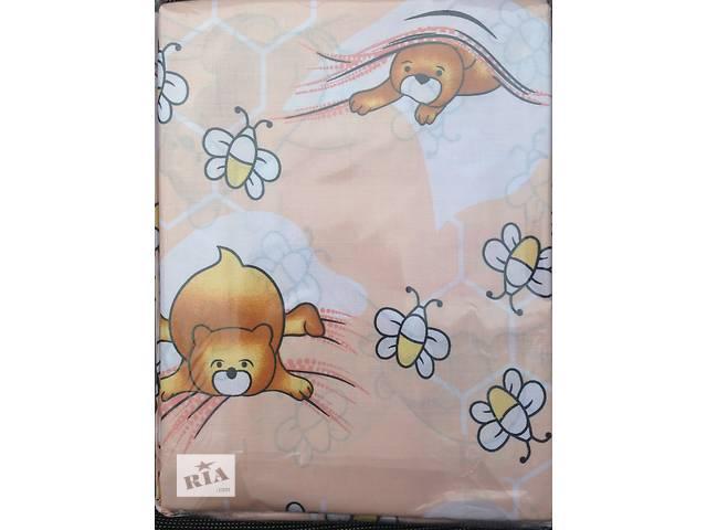 Детское постельное белье- объявление о продаже  в Хмельницком