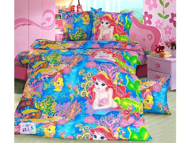 Детское и подростковое постельное бельё только натуральные ткани!!!- объявление о продаже  в Харькове