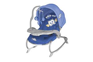 Новые Детские кресла качалки Bertoni