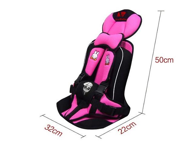 продам Детское мобильное авто кресло бу в Киеве