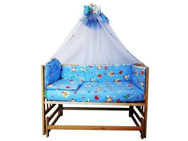 продам Детское постельное белье бесплатная доставка по киеву бу в Киеве