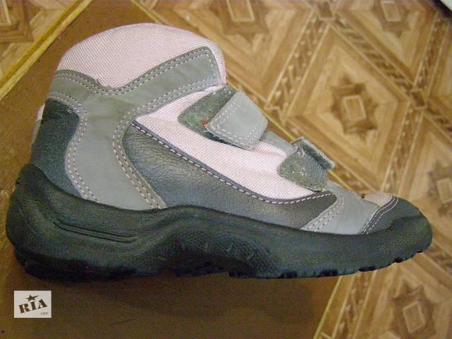 бу Детские ботиночки Quechua 31р в Ромнах
