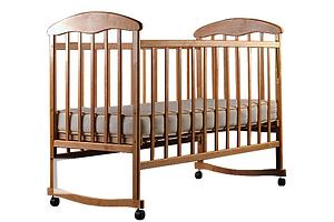 Детские кроватки новые
