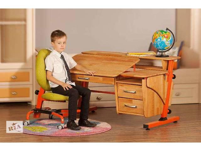 Детские парты и кресла.- объявление о продаже  в Одессе