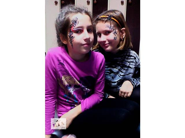 Детские праздники, дискотеки!- объявление о продаже  в Киеве