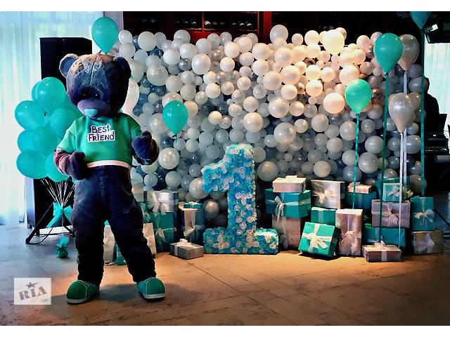 детские праздники- объявление о продаже  в Днепре (Днепропетровске)